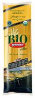 BIO spaghetti 121