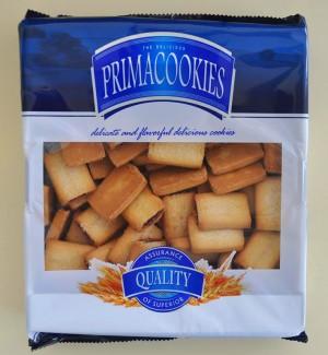 0460 PrimaCookies-1Kg Fursec cu umplutură de afine (Jagodzianki)