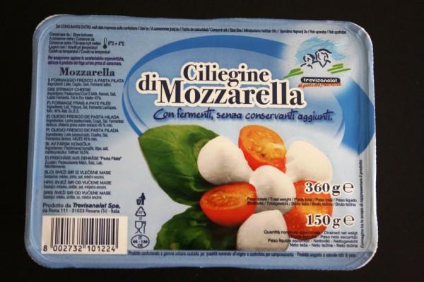 150g Trevisanalat Mozzarella de vaca ciliegine_2