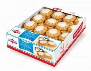 21768 - 1.2Kg Fursec crema cocos si fulgi cocos - Kraina kokos
