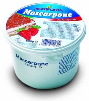 500g Mascarpone cod2312