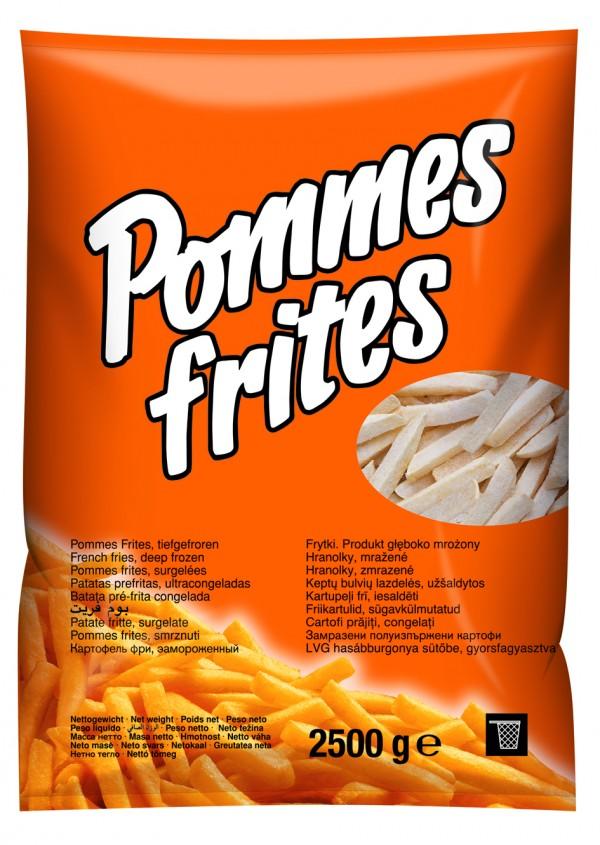 506 Pommes Frites NS