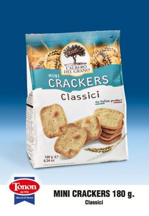BISCUII SRAI - MINI CRACKERS CLASSIC