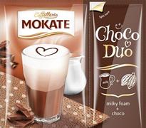 Choco duo simpla