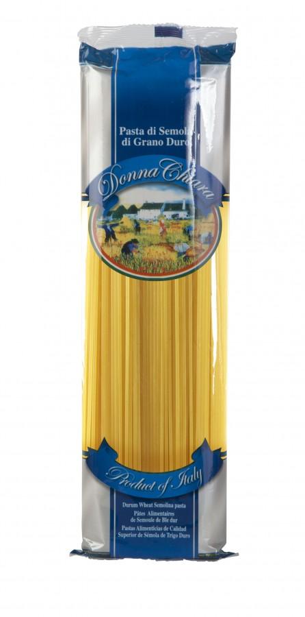 DONNA CHIARA Spaghetti vermicelli 13