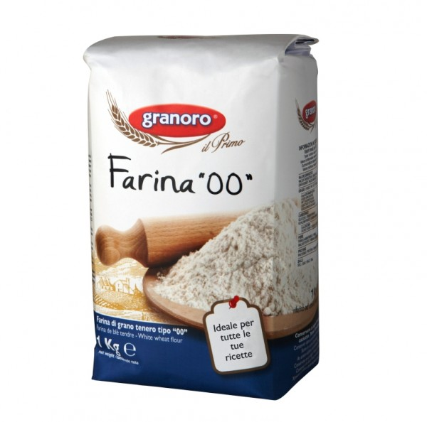 Farina 00 1 kg