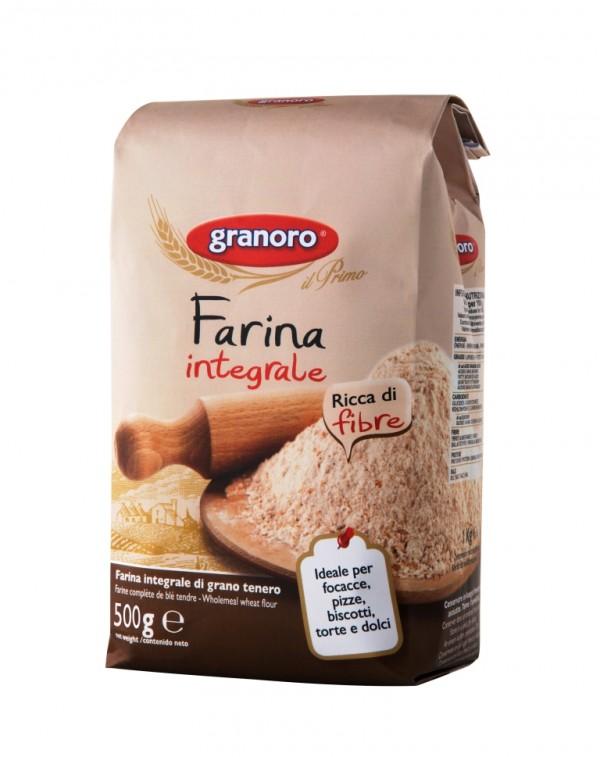 Farina Integrale 500g