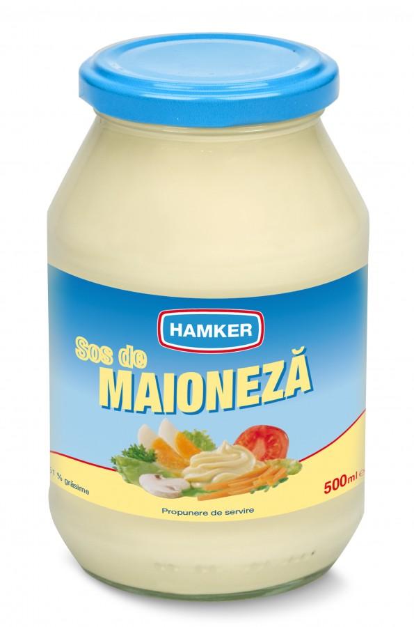 HAM_Sos-de-Maioneza_500ml_Glas