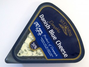St Clemens Danish Blue 100g