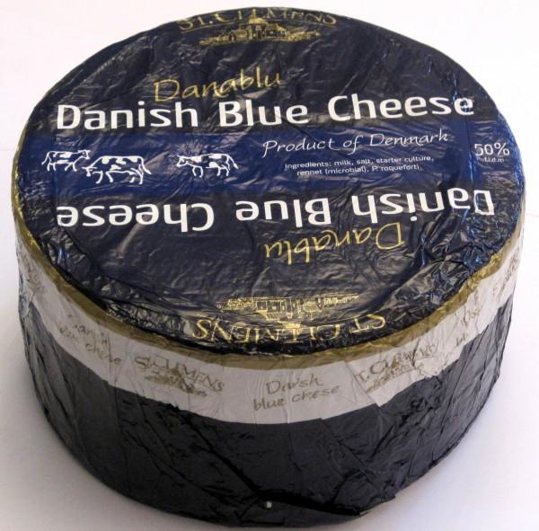 St Clemens Danish blue roata ~3kg