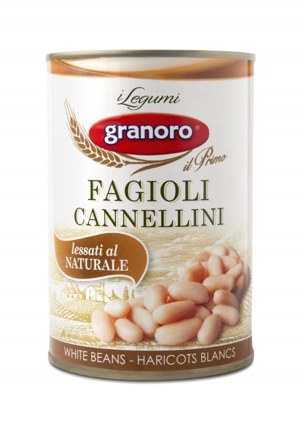 fasole Canellini