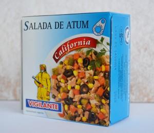 salata california