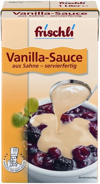 sos de vanilie