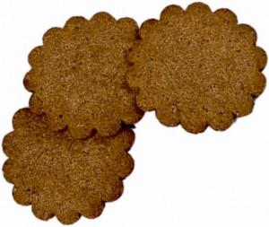 51489 - 1.2Kg Biscuiti condimentati - Herbatniki