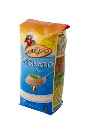 1 kg dfq Originario GranRiso