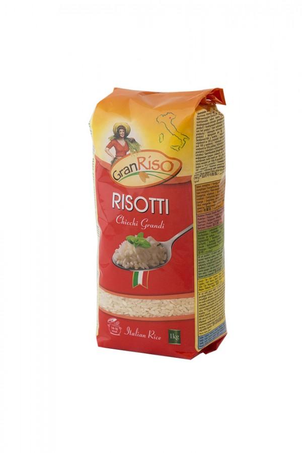 1 kg dfq Risotti GranRiso