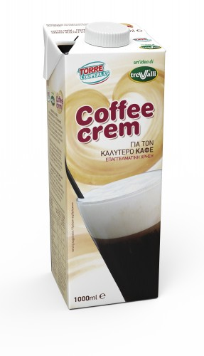 COFFEE CREM 1000 ml