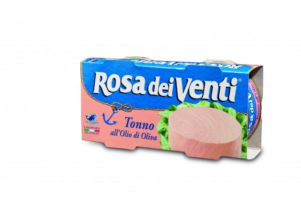 ROSA VENTI 2x160g