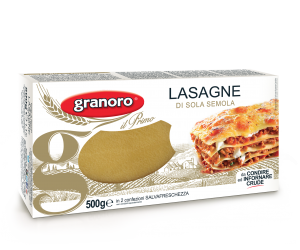 lasagne-semola